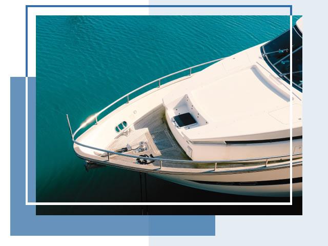 船舶に関する申請・許認可など、書類作成をサポート